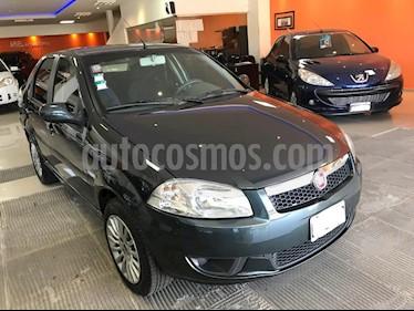 Foto venta Auto usado FIAT Siena EL 1.6 (2014) color Gris Oscuro precio $359.000