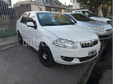 Foto venta Auto usado Fiat Siena EL 1.6 (2015) color Blanco precio $230.000