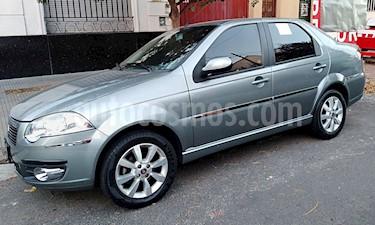 Foto venta Auto usado Fiat Siena ELX 1.6 16v (2012) color Gris precio $230.000