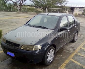 Foto venta carro usado Fiat Siena ELX 1.6 (2002) color Azul precio u$s1.200