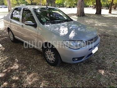 Foto venta Auto usado Fiat Siena ELX 1.7 TD Active (2005) color Gris Plata  precio $130.000