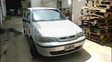 Foto venta Auto usado Fiat Siena EX 1.7 TD (2005) color Gris precio $120.000