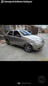 Foto venta carro usado Fiat Siena EXL 1.4L (2008) color Bronce precio u$s1.900