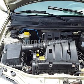 Fiat Siena EXL 1.4L usado (2007) color Beige Savannah precio u$s2.500