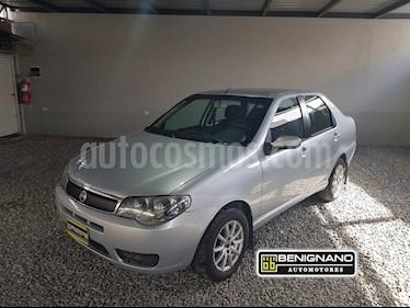 Foto venta Auto usado Fiat Siena HLX 1.8 Active (2005) color Gris precio $165.000