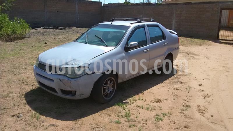 Fiat Siena Fire EX 1.3 usado (2006) color Plata precio u$s880