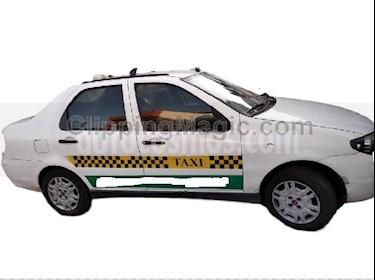 Fiat Siena EXL 1.4L usado (2008) color Blanco precio u$s1.700