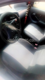 Fiat Siena ELX 1.6 usado (1998) color Blanco precio BoF10.000