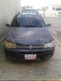 Fiat Siena EXL 1.4L usado (2007) color Gris Cromo precio u$s1.200