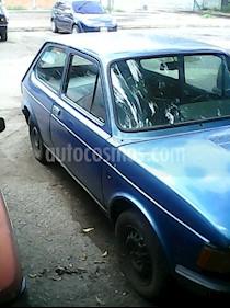 Foto venta carro usado Fiat Spacio 147 (1983) color Azul precio BoF2.000.000