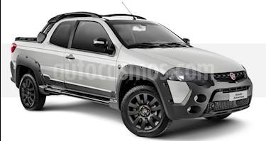 Foto venta Auto usado Fiat Strada Adventure 1.6 Cabina Doble 3 Puertas (2019) color Blanco precio $648.000