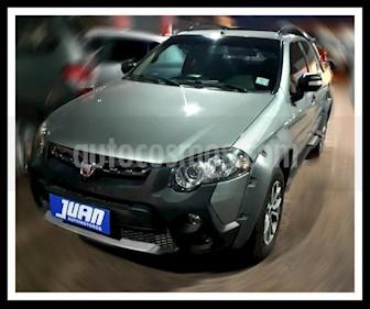 Foto venta Auto usado Fiat Strada Adventure 1.6 Cabina Doble 3 Puertas (2014) precio $390.000