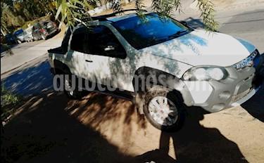 Foto venta Auto usado FIAT Strada Adventure 1.6 Cabina Doble (2013) color Blanco precio $335.000