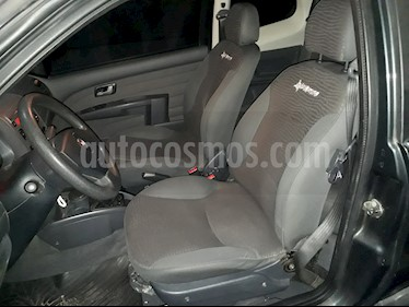 FIAT Strada Adventure 1.6 Cabina Extendida usado (2012) color Verde precio $570.000