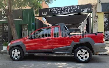 FIAT Strada Adventure 1.6 Cabina Extendida usado (2011) color Rojo precio $420.000