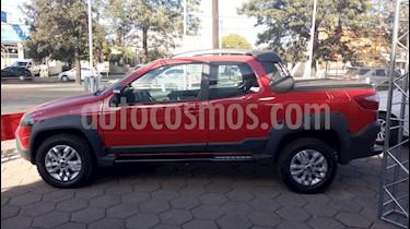 Foto FIAT Strada Adventure 1.6 Cabina Doble 3 Puertas Pack Top nuevo color Rojo Opulence precio $1.072.000