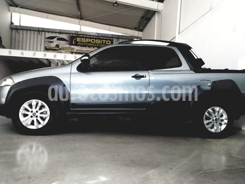 FIAT Strada Adventure 1.6 Cabina Doble usado (2013) precio $595.000