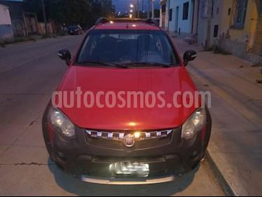 FIAT Strada Adventure 1.6 Cabina Doble usado (2013) color Rojo precio $400.000