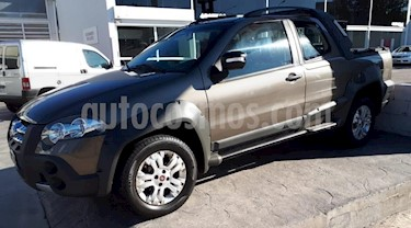 Foto venta Auto Usado Fiat Strada Trekking 1.3 Multijet Cabina Simple Seguridad (2012) precio $285.000