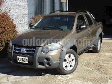 Foto venta Auto usado Fiat Strada Trekking 1.3 Multijet Cabina Simple Seguridad (2011) precio $175.000
