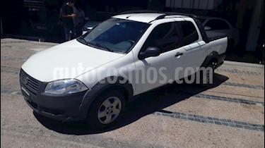 Foto venta Auto usado Fiat Strada Trekking 1.4 Fire (2014) color Blanco precio $215.000