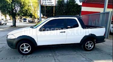 Foto venta Auto usado Fiat Strada Trekking 1.4 (2013) color Blanco precio $270.000
