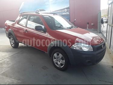 Foto venta Auto nuevo FIAT Strada Working 1.4 Cabina Doble 3 Puertas color A eleccion precio $718.000