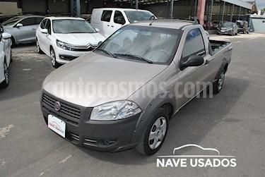 Foto venta Auto Usado Fiat Strada Working 1.4 Cabina Simple (2013) color Beige precio $215.000