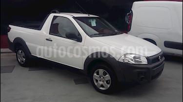 FIAT Strada Working 1.4 Cabina Simple nuevo color A eleccion precio $898.000