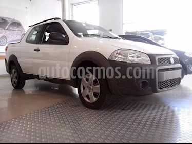 Foto venta Auto usado Fiat Strada Working 1.4 Cabina Simple (2019) color A eleccion precio $697.100