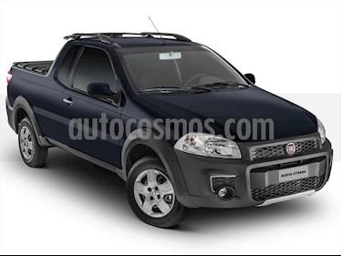 FIAT Strada Working 1.4 Cabina Doble 3 Puertas nuevo color A eleccion precio $895.000