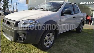 FIAT Strada Working 1.4 Cabina Doble 3 Puertas nuevo color A eleccion precio $985.900