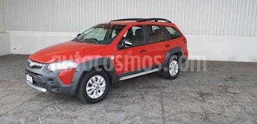 Foto venta Auto usado Fiat Strada Cabina Sencilla 1.6L (2014) color Rojo precio $123,000