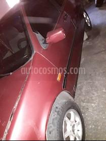 Fiat Tempra 1.8 L4 1.8i 8V usado (1989) color Rojo precio u$s900