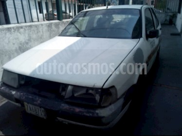 Fiat Tempra Taxi L4 1.6i 8V usado (1997) color Blanco precio u$s700