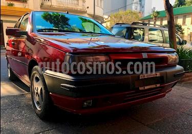 FIAT Tipo 1.6 usado (1995) color Bordo precio $150.000