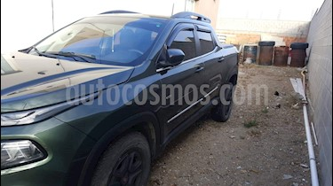 Foto venta Auto usado FIAT Toro 2.0 TDi Freedom 4x2 CD (2016) color Verde Oscuro precio $680.000