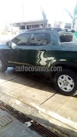 Foto venta Auto usado FIAT Toro 2.0 TDi Freedom 4x2 CD (2017) color Verde Oscuro precio $690.000