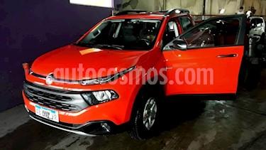 Foto venta Auto usado Fiat Toro 2.0 TDi Freedom 4x2 CD (2017) color Rojo precio $690.000