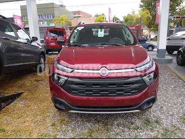 Foto venta Auto nuevo Fiat Toro 2.0 TDi Freedom 4x4 CD Aut color Rojo Obscuro precio $1.210.000