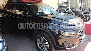 Foto venta Auto usado Fiat Toro 2.0 TDi Freedom 4x4 CD Pack Xtreme (2017) color Negro precio $719.000