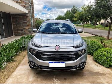 Foto venta Auto Usado Fiat Toro 2.0 TDi Freedom 4x4 CD Pack Xtreme (2017) color Gris precio $780.000