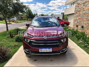 Foto venta Auto usado Fiat Toro 2.0 TDi Freedom 4x4 CD Pack Xtreme (2017) color Rojo Obscuro precio $780.000