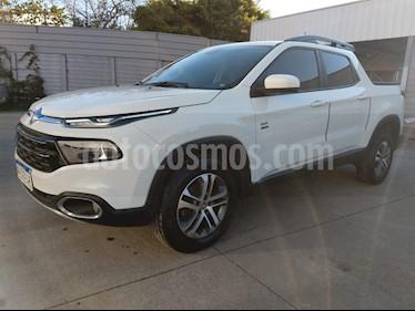 Foto venta Auto usado FIAT Toro 2.0 TDi Freedom 4x4 CD (2016) color Blanco precio $820.000