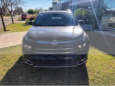 Foto venta Auto usado FIAT Toro 2.0 TDi Freedom 4x4 CD (2016) color Negro Carbon precio $740.000