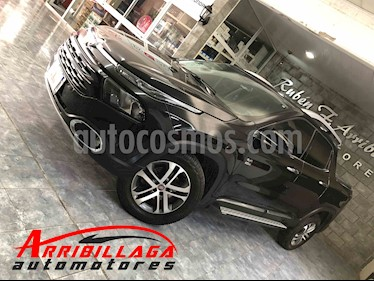 Foto venta Auto usado FIAT Toro 2.0 TDi Volcano 4x4 CD Aut (2018) color Negro Carbon precio $990.000