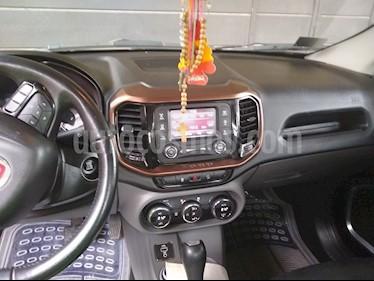 Foto venta Auto usado FIAT Toro 2.0 TDi Volcano 4x4 CD Aut (2016) color Negro precio $950.000