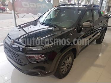 Foto venta Auto usado Fiat Toro 2.0 TDi Volcano 4x4 CD Aut (2019) color Negro Carbon precio $1.210.000