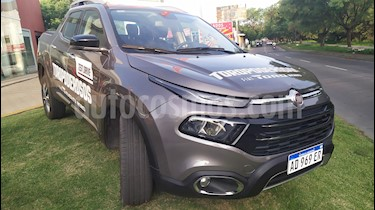 FIAT Toro 2.0 TDi Volcano 4x4 CD Aut nuevo color A eleccion precio $1.816.900