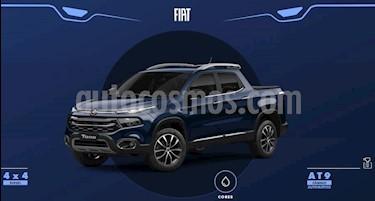 FIAT Toro 2.0 TDi Volcano 4x4 CD Aut nuevo color Azul precio $1.804.000